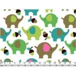 elephants-verts-sur-fond-blanc-100-coton-biologique