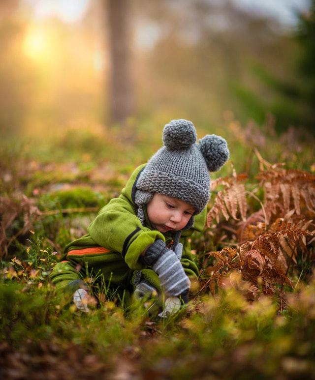 Pédagogie Montessori: on commence quand?